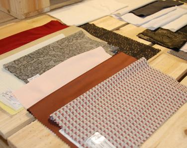 fabric industry