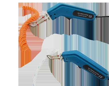 hot rope cutter